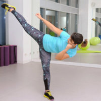 Ladies Corner Belvil Total Body Workout