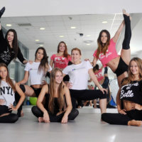 Ladies Corner Belvil Showdance