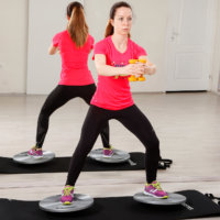 Ladies Corner Belvil Fitness